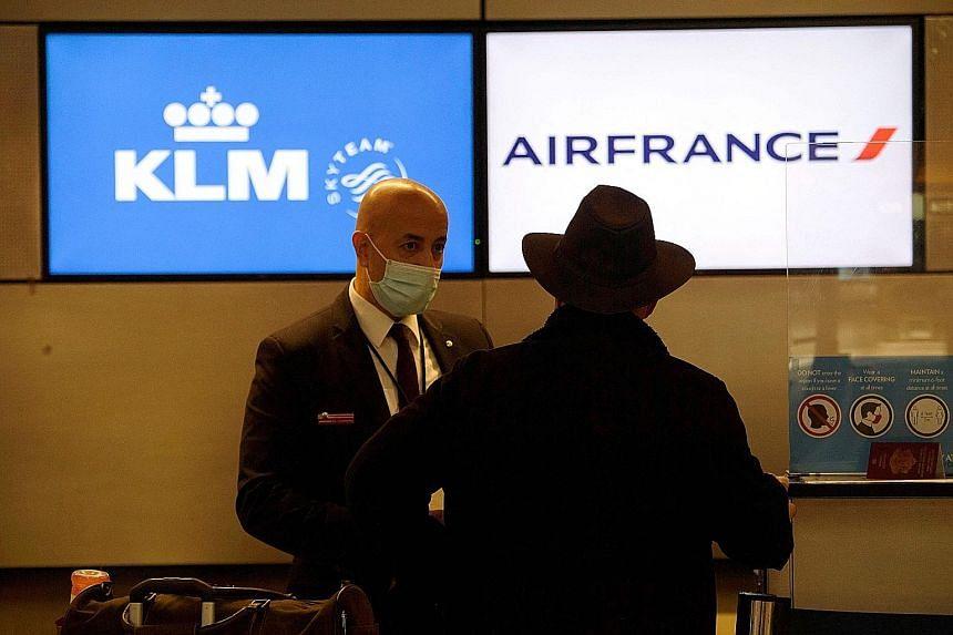 PHOTO: AGENCE FRANCE-PRESSE