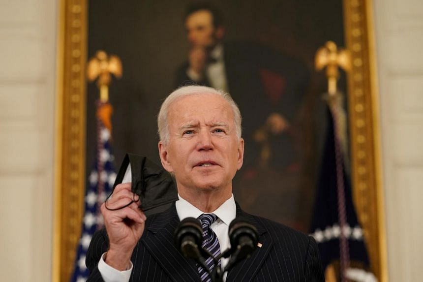 Many Democrats expected that US President Joe Biden would be far more aggressive, negating the need for action by Congress.
