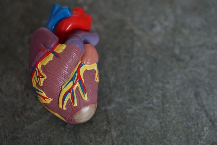 The diabetic patients' risk of a heart attack, stroke or death is higher by about 30 per cent.