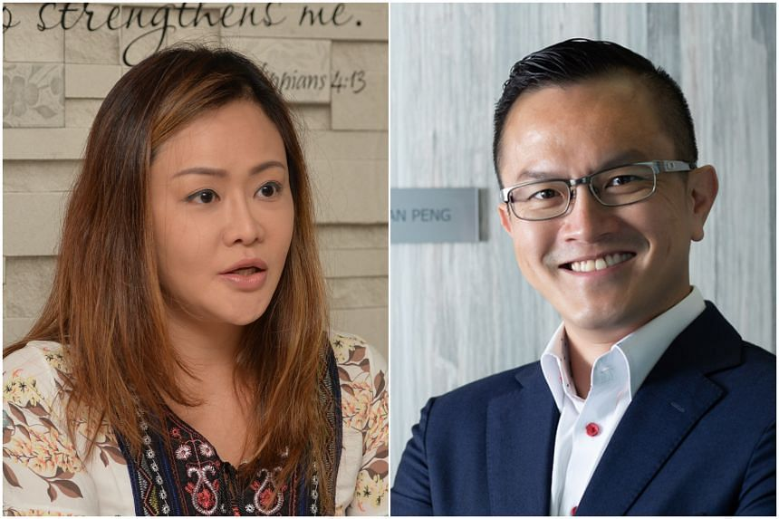 The Court of Appeal noted that Ms Serene Tiong was driven by revenge and has a history of conflict with Dr Julian Ong.