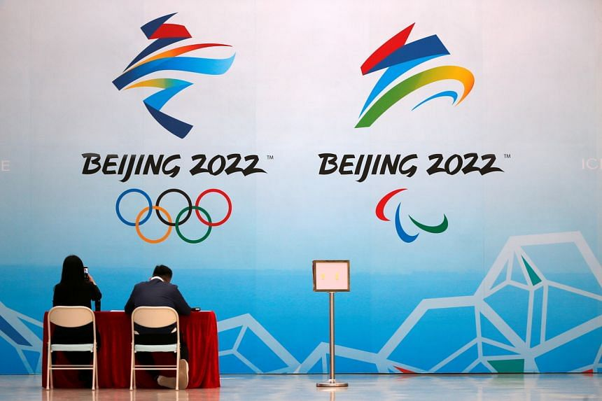Republican politicians in the US have led calls for a boycott of the Beijing Olympics.