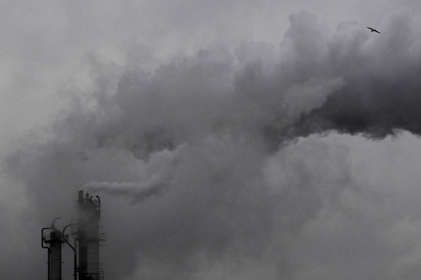 Japanese Prime Minister Yoshihide Suga has set a goal of making Japan carbon neutral by 2050.