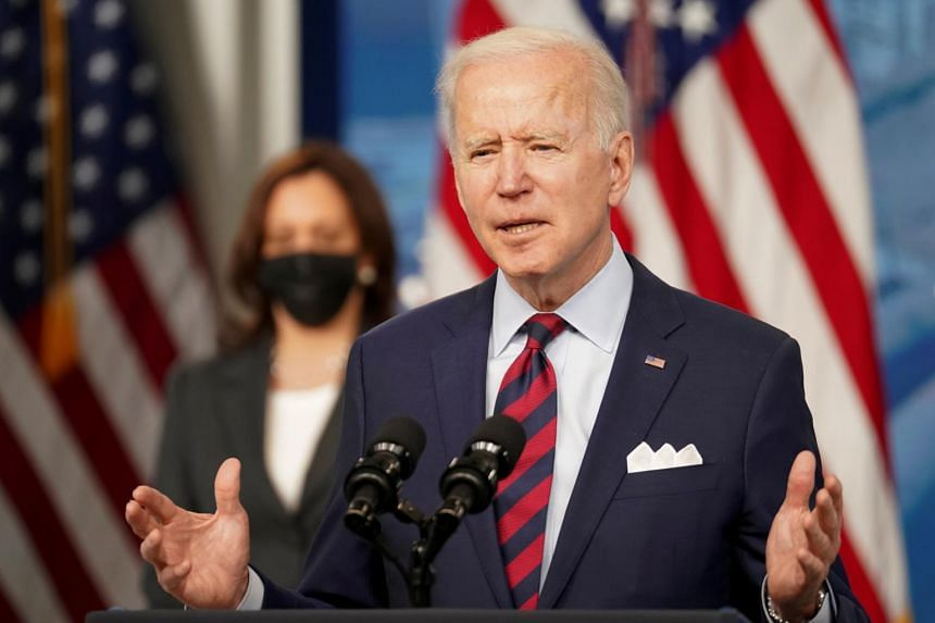 The Biden Administration would encourage companies to align portfolios with the Paris Climate agreement.