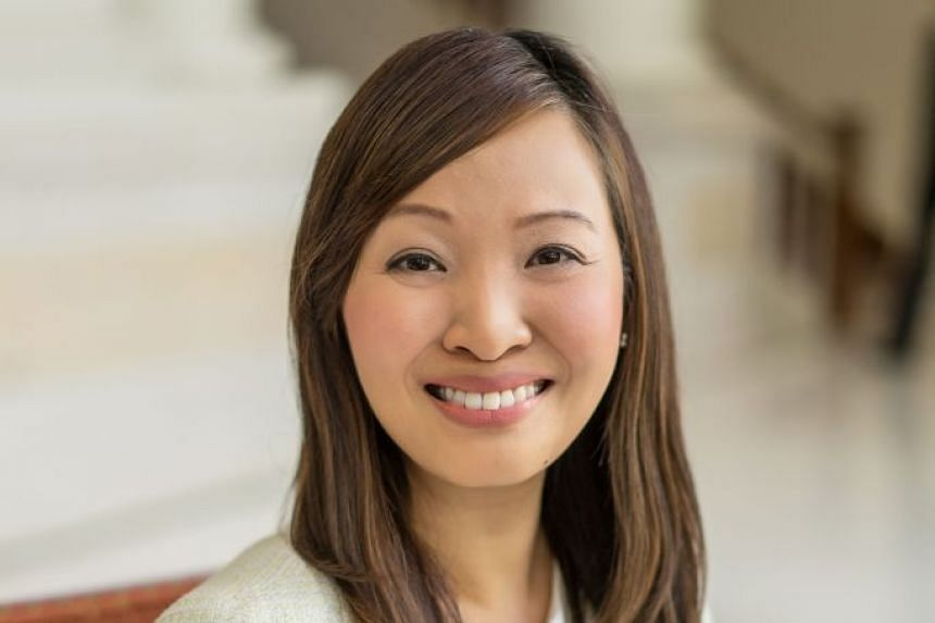 Ms Eu Chin Fen is currently the chief investment officer of Frasers Hospitality International.