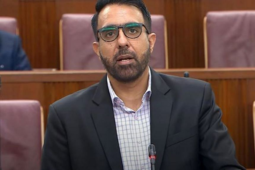 Leader of the Opposition Pritam Singh said the news of Mr Heng's decision to step down as Singapore's next PM came as a surprise.