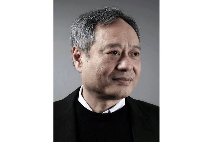 Lee Ang (above).
