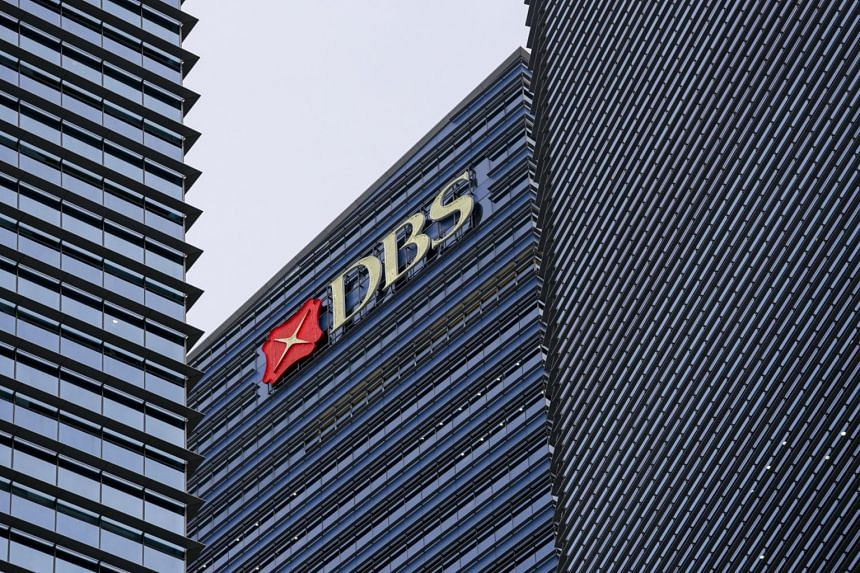 DBS is set to give up the floors in December 2021.