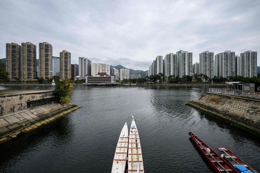 The government in Beijing will welcome more Chinese firms expanding in Hong Kong.