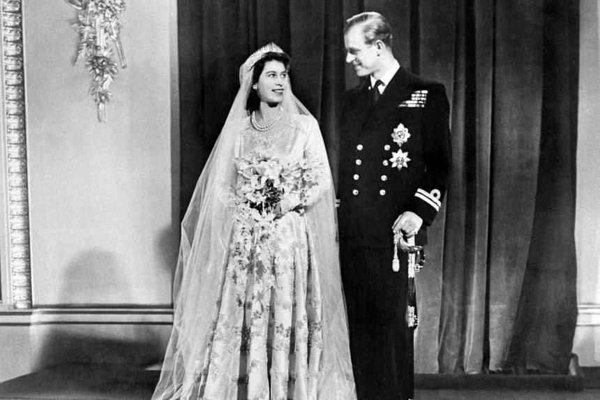 Prince Philip, Queen Elizabeth's husband and confidant, dies at 99, Europe News & Top Stories - The Straits Times