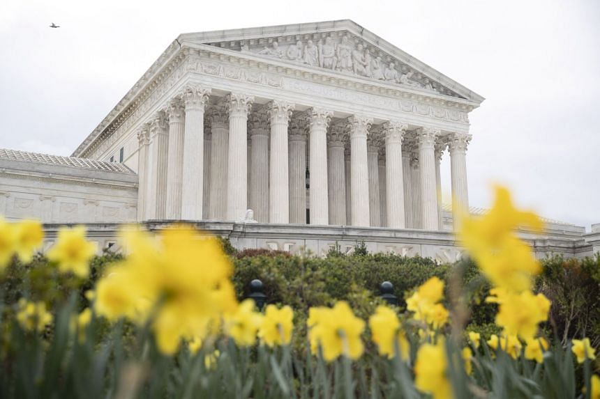 Expanding the number of justices beyond the current nine could end the court's (above) current conservative majority.