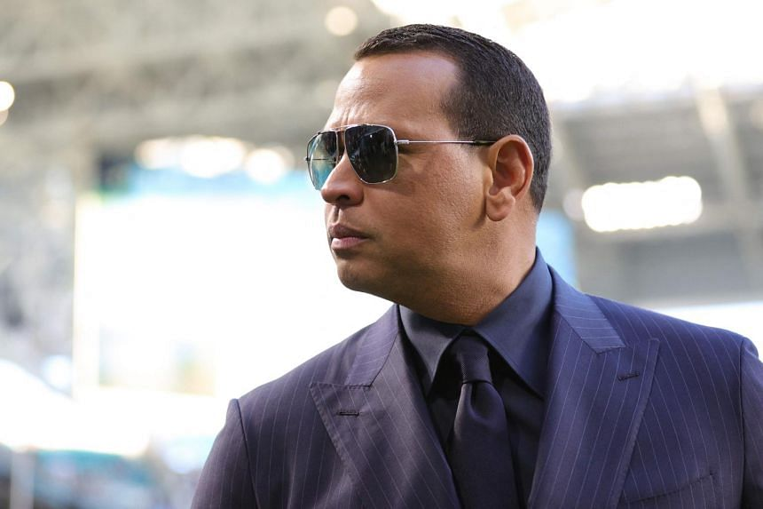 Alex Rodriguez signed a letter of intent to purchase the NBA's Minnesota Timberwolves and the WNBA's Minnesota Lynx.