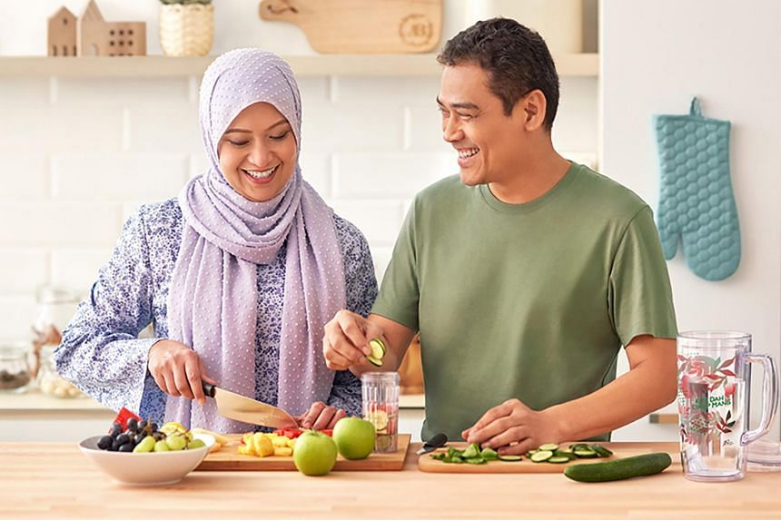 HPB will encourage the community to consume less sugar and choose healthier food options during Ramadan and Hari Raya Puasa.