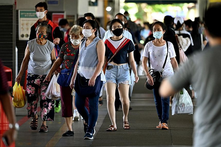 The warm and moist micro-environment within all masks tends to be conducive for microbes to thrive, although not all microbes are necessarily harmful, say microbiologists. An experiment by testing laboratory Eurofins found that reusable masks general