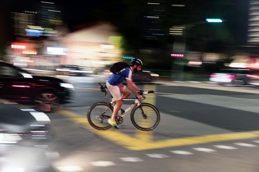 If rules are too harsh or complicated, it would discourage people from cycling.