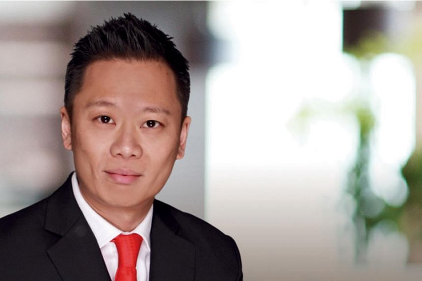 Mr Raymond Ang will be responsible for Standard Chartered's affluent client continuum in his new role.