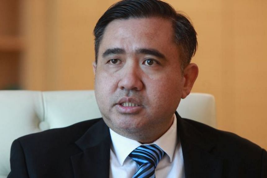 The DAP's organising secretary, Mr Anthony Loke, said there is an effort to oust leaders who embrace the idea of a multiracial DAP in the June party election.