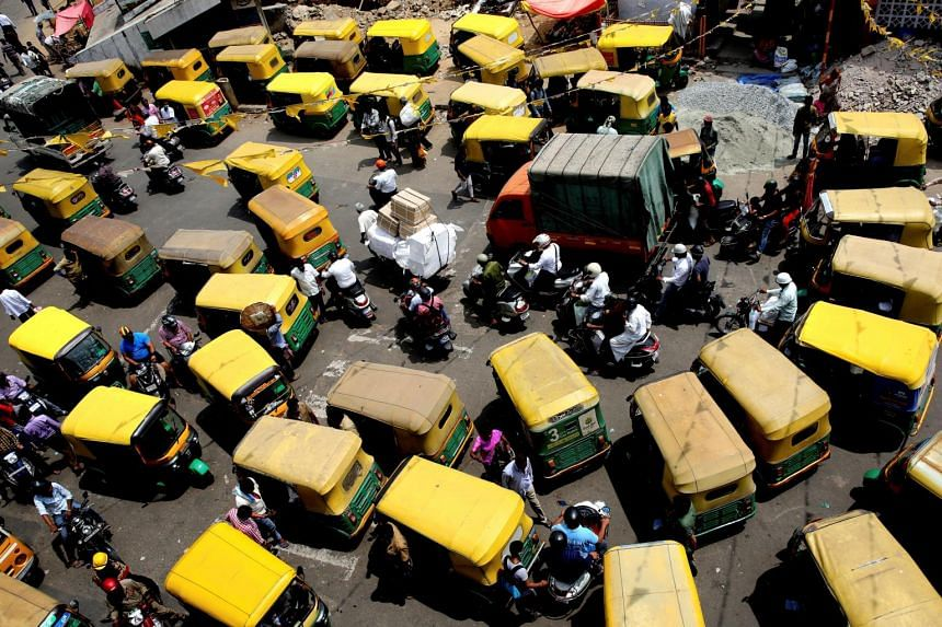 India now accounts for one in every six daily infections worldwide, and has an overall tally of 13.53 million cases.