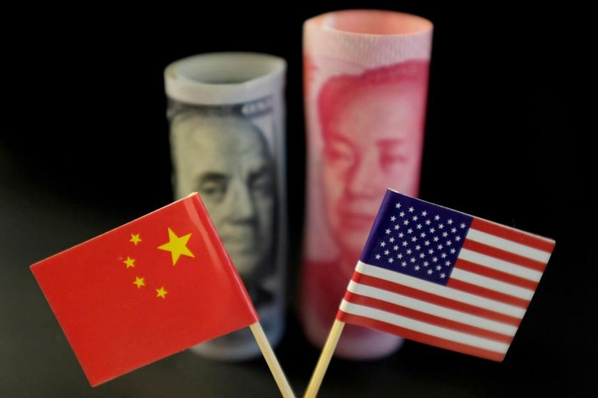 The Biden administration is looking to hold China accountable for what it says are unfair trade practices.