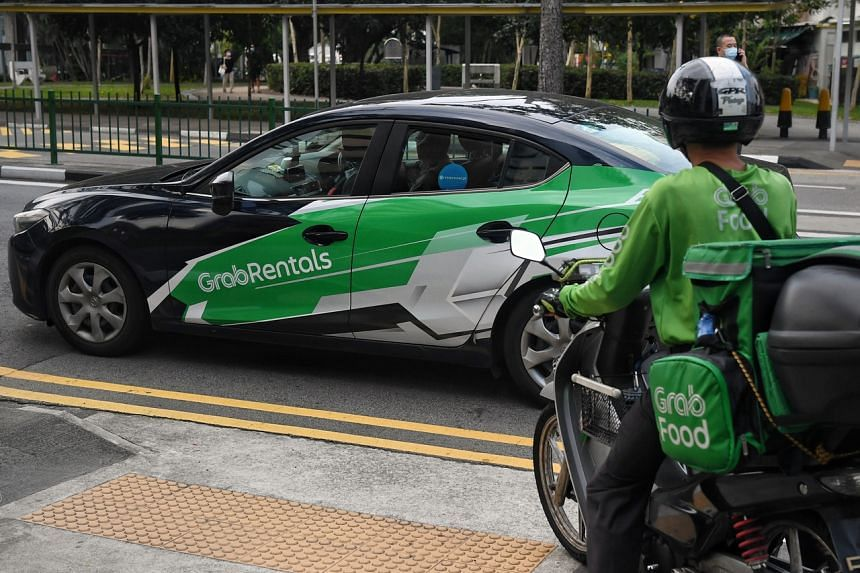 Grab is now a household name in the fast-growing region of 650 million people.