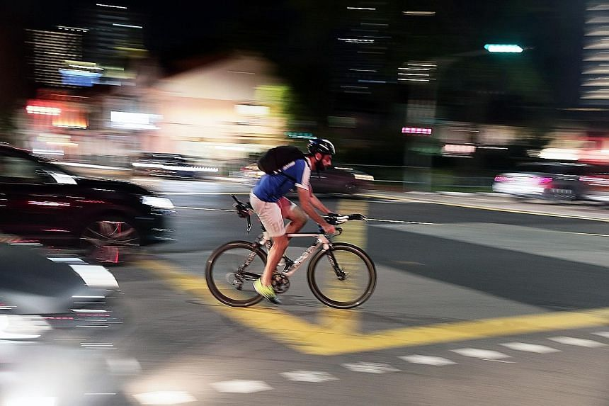 A review panel was called after a video shared online of a group of road cyclists disregarding traffic rules led to some asking for more regulations. But while several drivers are up in arms about cyclists being on the roads, others note that it is i