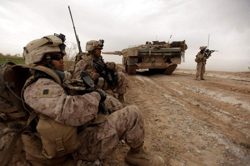 US President Joe Biden will formally announce on Wednesday the withdrawal of its US troops from Afghanistan by Sept 11.