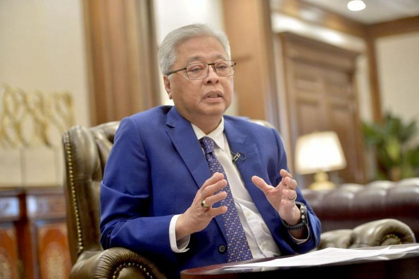 Malaysia's Senior Minister (Security) Ismail Sabri Yaakob said for the past 14 days, the number of cases rose to 1,088 from 756.