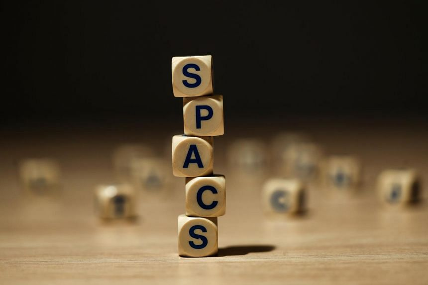 A Spac is a shell company that raises funds to acquire a private company with the purpose of taking it public.