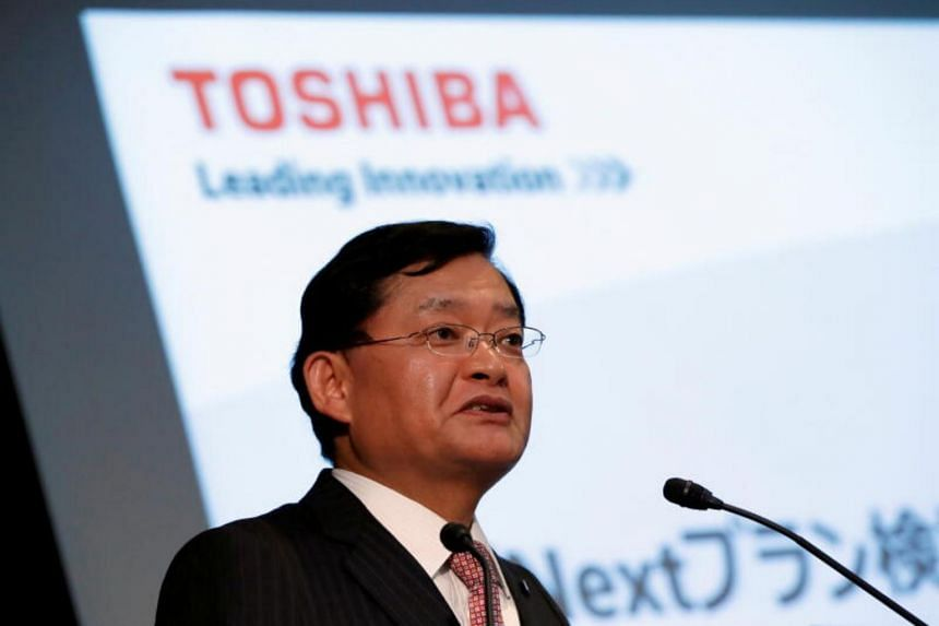 Mr Nobuaki Kurumatani is expected to offer his resignation at a board meeting on April 14.