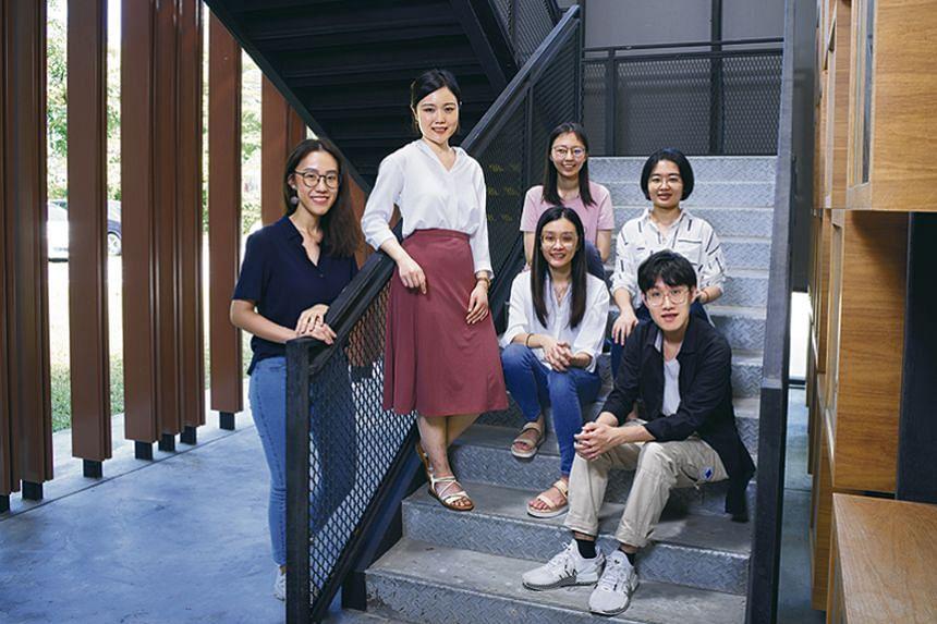 team ace, nus, international building design competition 2020, built environment