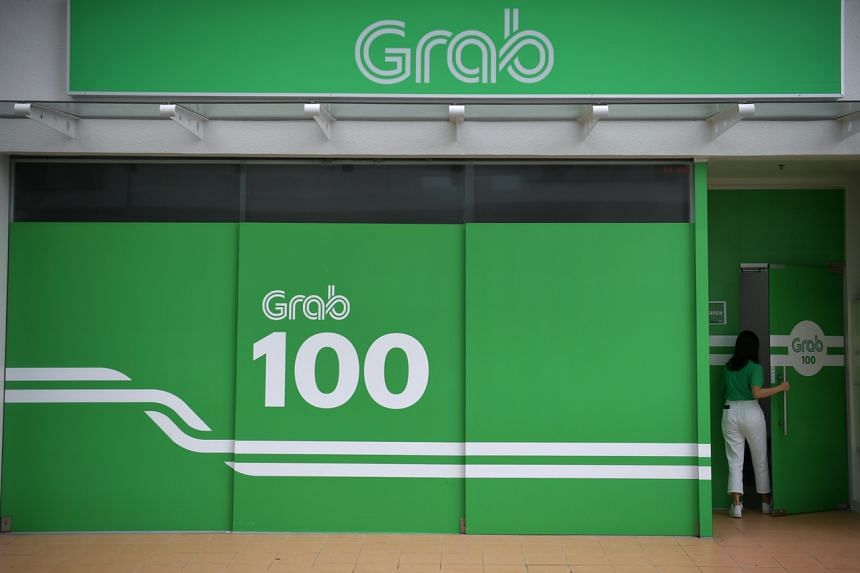 Grab bought a stake of around 4 per cent in a recent private placement sale of Emtek shares.