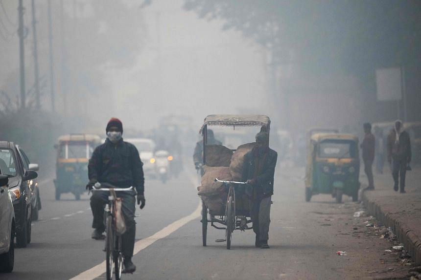 India, the world's third-biggest emitter, has come under pressure to make a net-zero pledge, ahead of the meeting in November.