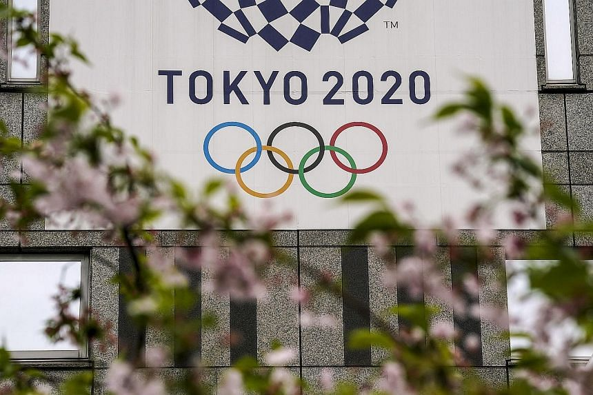 Polls show most of the Japanese public do not want the Olympics to go ahead this summer.
