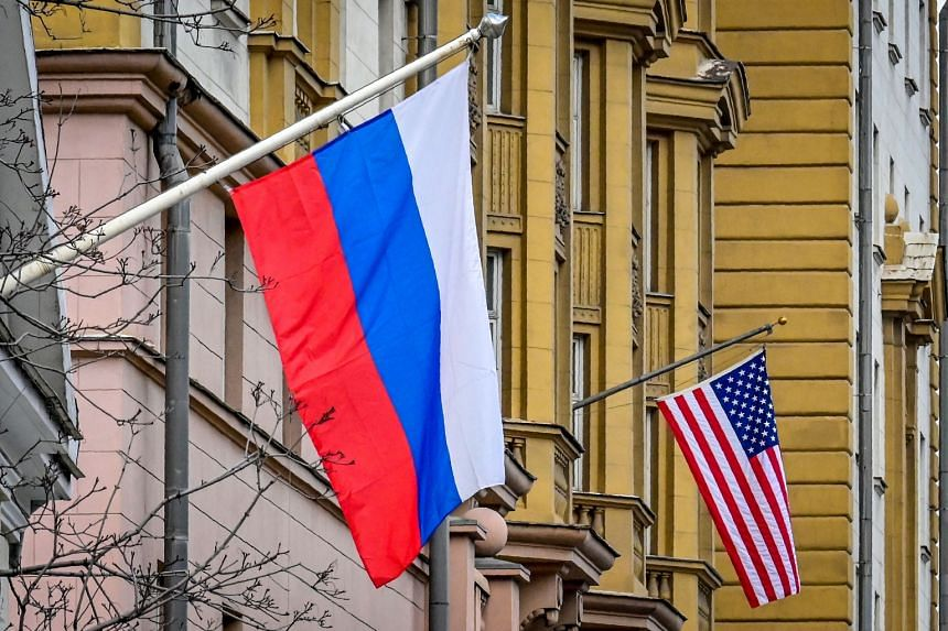 The measures would come after President Joe Biden warned Russian President Vladimir Putin that the US would defend its interests.