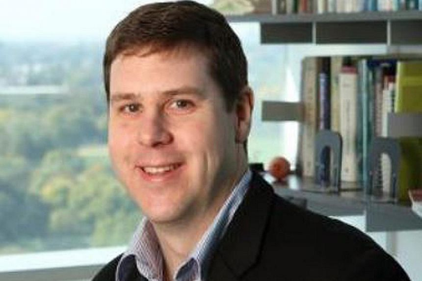 Dr Kevin White was previously the president and chief scientific officer of Tempus, a United States-based precision medicine company he helped found, which specialises in genomic testing and predictive algorithms to treat cancer and other disorders.