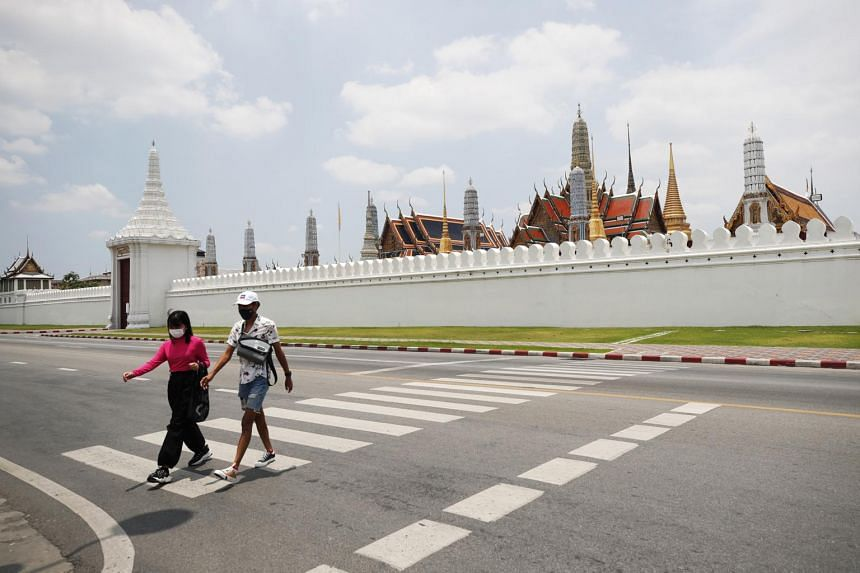 Bangkok and 17 other provinces will be designated as maximum controlled areas because of the severity of the outbreak.