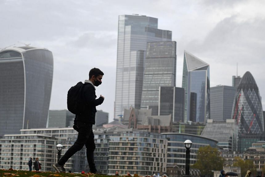 Some 7,400 jobs have moved from Britain or been created at new hubs in the EU.