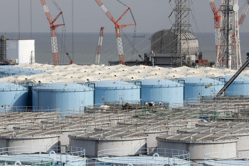 Tokyo's plan to release the treated water into the Pacific Ocean has been harshly criticised by China, Taiwan, South Korea and North Korea.