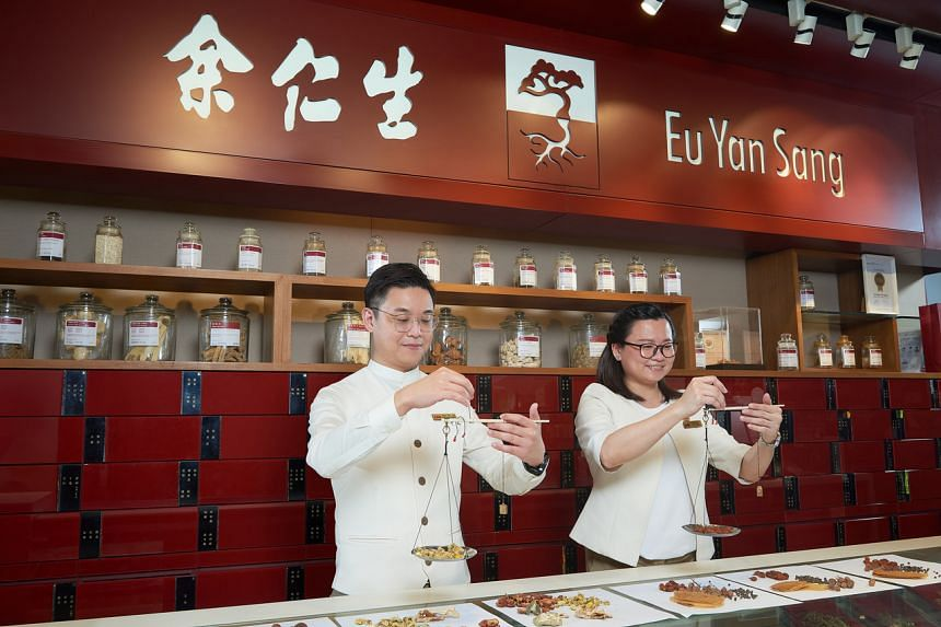 The company has 180 retail stores and 30 TCM clinics across its core markets in Singapore, Malaysia, Hong Kong, Macau and China.