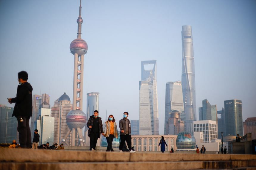 The world's second-largest economy is expected to grow 8.6 per cent this year.