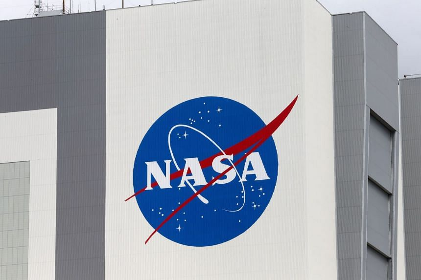 The moon mission will be the first by US space agency Nasa since its Apollo moon landings.