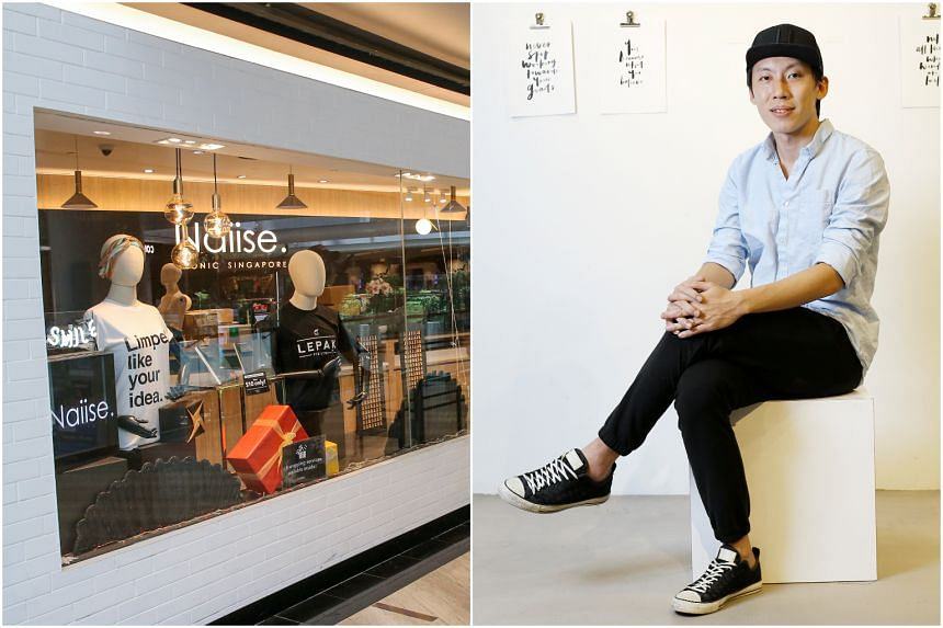Naiise founder Dennis Tay has announced he is liquidating the company and filing for personal bankruptcy.