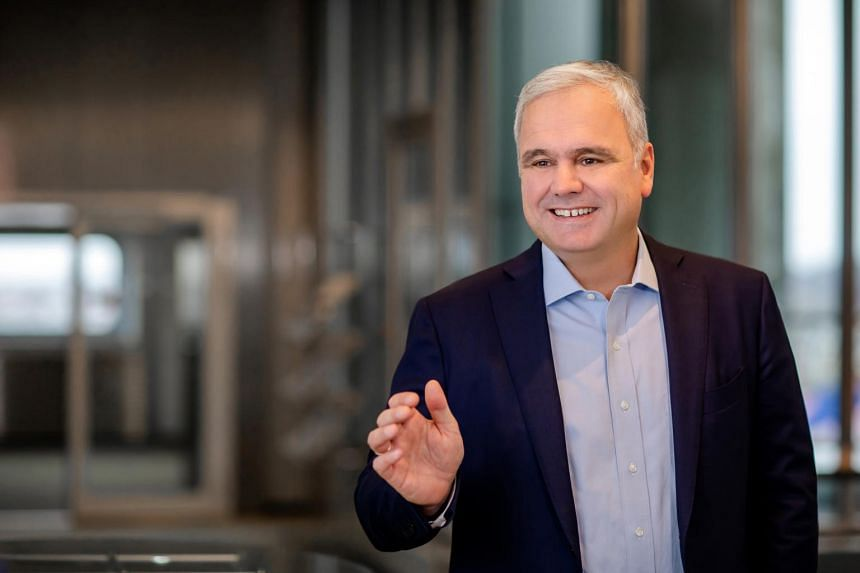 The promise of stem cell therapy is that it tackles medical problems to which there are currently no solutions, says Mr Stefan Oelrich, president of its pharmaceutical division.