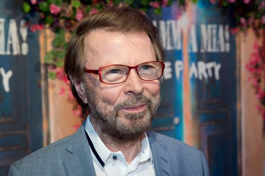 Bjorn Ulvaeus laments that today's songwriters must navigate a system that forces their focus towards charts and entrepreneurialism.