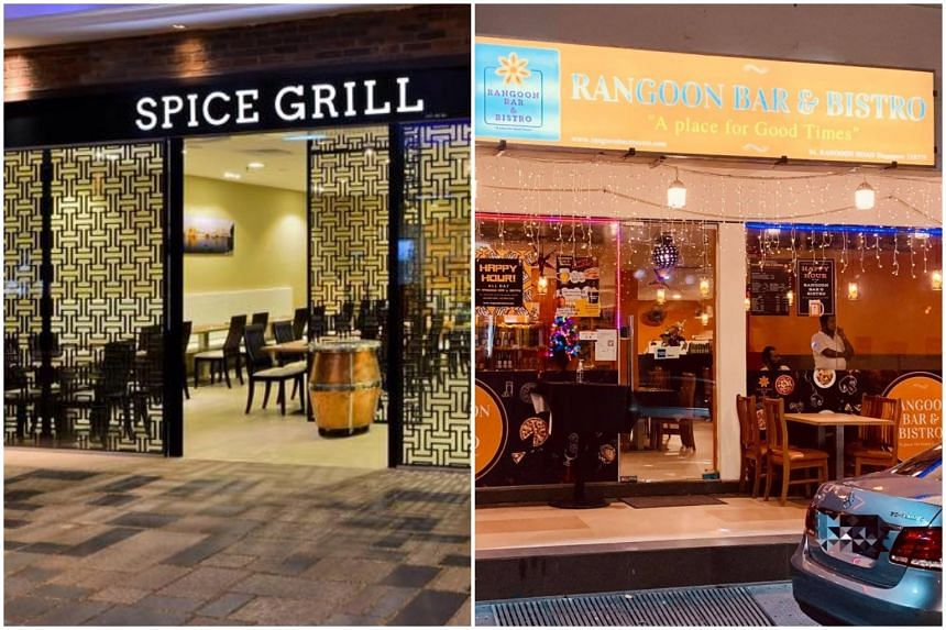 The sole community case reported on April 19, 2021, is a manager at the Spice Grill Restaurant in Gopeng Street and Rangoon Bar & Bistro in Rangoon Road.