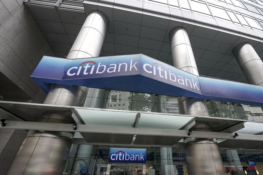 Citigroup's hiring spree in the region will include 1,100 relationship managers and private bankers.