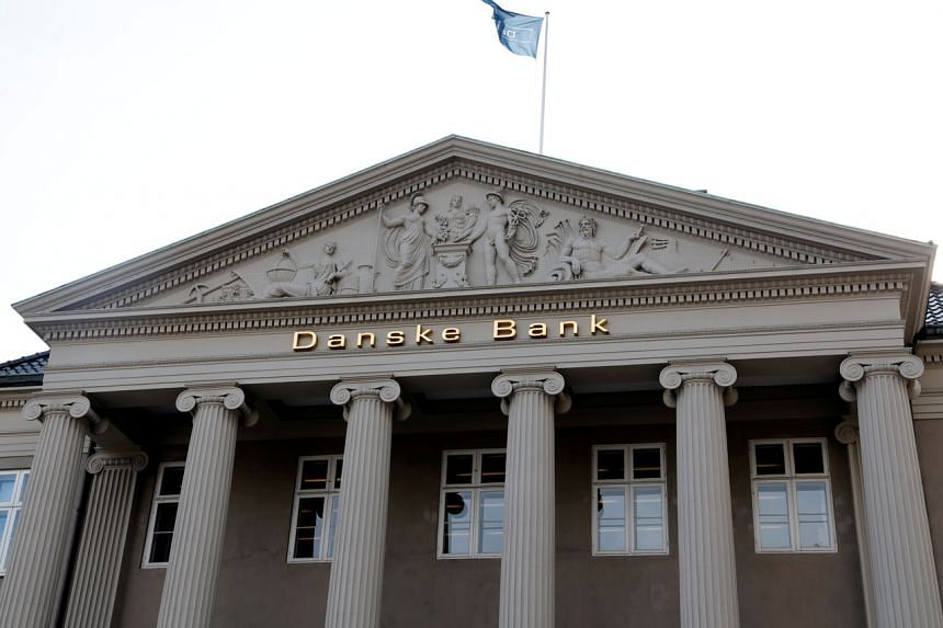 Danske is itself the subject of multiple investigations into money laundering in both the US and Europe.