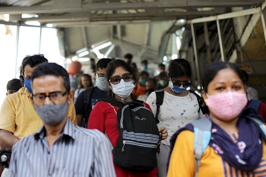 Top experts now believe the disease is primarily airborne.