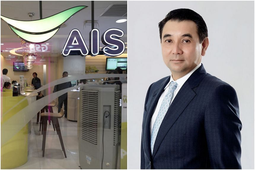 The bid by Mr Sarath Ratanavadi's Gulf Energy is likely to place AIS's ratings on watch should the deal lead to AIS' eventual buyout.
