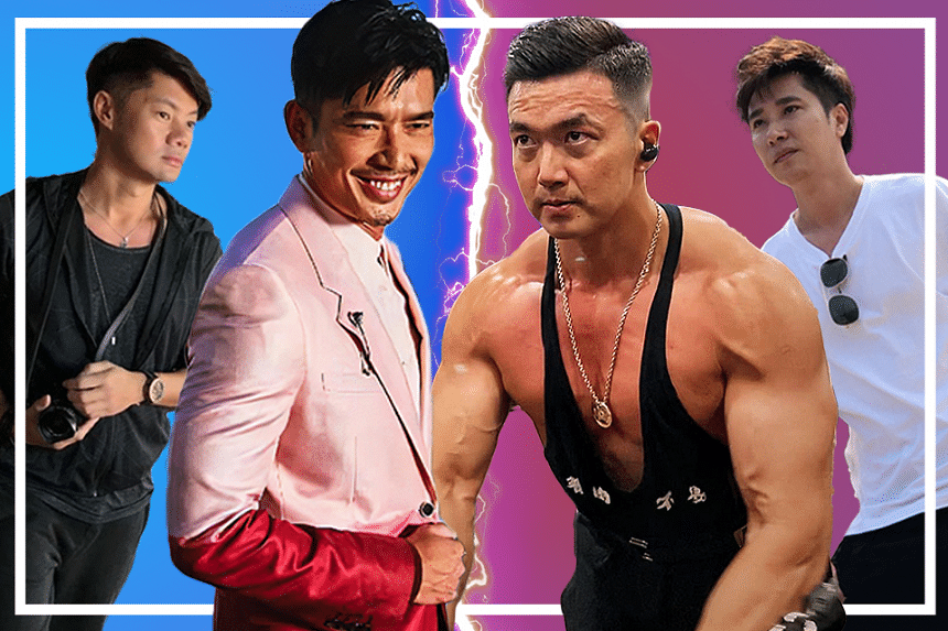 The #PopVultures trace the highs and lows of the ongoing feud between Elvin Ng and Patrick Lee, weigh in on hosts Dasmond Koh and Danny Yeo's decision to get involved, and discuss the wider, worrying phenomenon of bullying in showbiz.