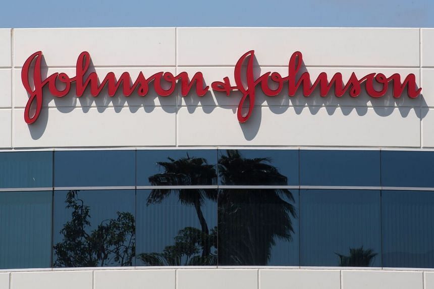 Johnson & Johnson is among four drugmakers accused of trivialising the dangers of long-term use of opioid painkillers.